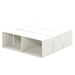 Gloster Nomad Square Coffee Table