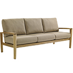 Oyster Reef 3-Seater Sofa