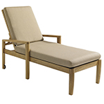 Gloster Oyster Reef Chaise