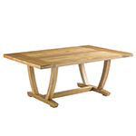 Gloster Oyster Reef Coffee Table