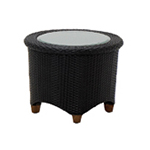 Gloster Plantation Modular Round Side Table