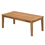 Gloster Standards Coffee Tables