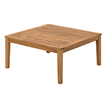 Gloster Standards Square Conversation Tables