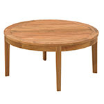 Gloster Standards Conversation, Side, Lamp Tables