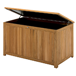 Gloster Standards, Storage Chest with Cushion