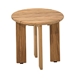 Gloster Standards Adirondack Side Table