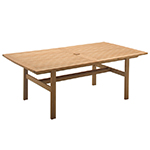 Gloster Belmont Extending Dining Table