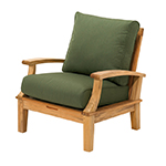 Gloster Ventura Lounge Chair