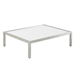 Gloster Wedge Coffee Table