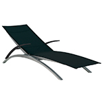 Lifestyle Collection Poolside Lounger