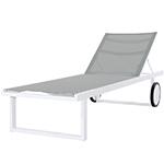 Mamagreen Allux Lounger