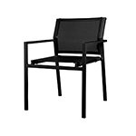 Mamagreen Allux Modern Stacking Armchair
