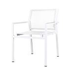 Mamagreen Allux Stacking Dining Armchair