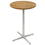 Mamagreen Bistro and Balcony Collections, Gemmy Bar and Counter Height Tables