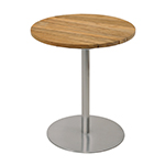 Mamagreen Bistro and Balcony Collections, Gemmy Round Dining Tables