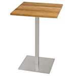 Mamagreen Bistro and Balcony Collections, Oko Counter Height Tables