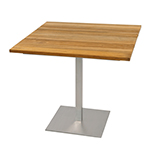 Mamagreen Bistro and Balcony Collections, Oko Square Dining Tables