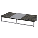 Mamagreen Jane Low Coffee Table