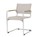 Mamagreen Natun Cantilever Dining Chair