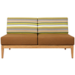 Mamagreen Twizt Sectional Seat