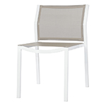 Mamagreen Allux, Stacking Side Chair