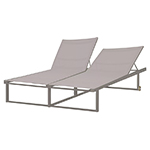 Mamagreen Allux Double Lounger