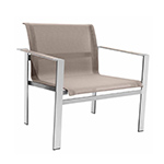 Sifas Ec-Inoks Lounge Chairs