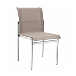 Sifas EC-Inoks Dining Side Chair