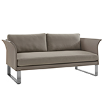 Sifas Komfy 2-Seater Sofa