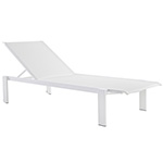 Sifas Kwadra Chaise Lounger