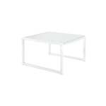 Sifas Kwadra Square Side Table