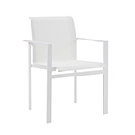 Sifas Kwadra Dining Armchair