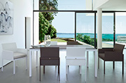 Sifas Outdoor Furniture, Komfy Dining Collection