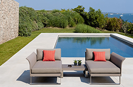 Sifas Komfy Modern Deep Seating Collection