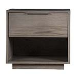 Danforth 24in Open Nightstand, Custom Options Available