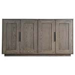 Danforth Collection Four Door Server, Custom Options Available