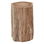 Gloster Raw Side Table / Stool