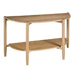 Marcella End Table, Custom Options Available
