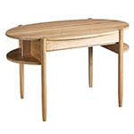 Marcella Writing Desk, Custom Options Available