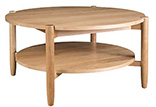 Marcella Cocktail Table, Custom Options Available