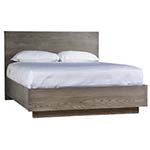 Tamara Platform Bed, Custom Options Available