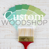 Custom Woodshop