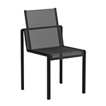 Royal Botania Alura Dining Side Chair