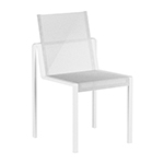 Royal Botania Alura Side chair