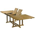 Barlow Tyrie Arundel Extending Dining Tables