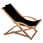 Royal Botania Beacher Folding Relax Chairs