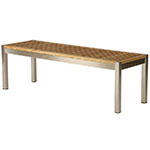 Barlow Tyrie Equinox Benches