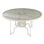 Barlow Tyrie Kirar Round Dining Table