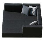 Royal Botania Lazy Outdoor Daybed
