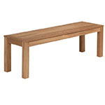 Barlow Tyrie Linear Benches